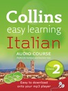 Italian 2 (MP3): 2nd Edition